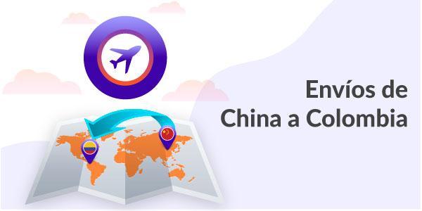 Compras en China