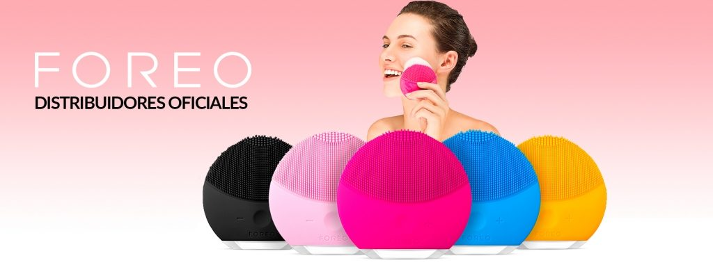 foreo colombia
