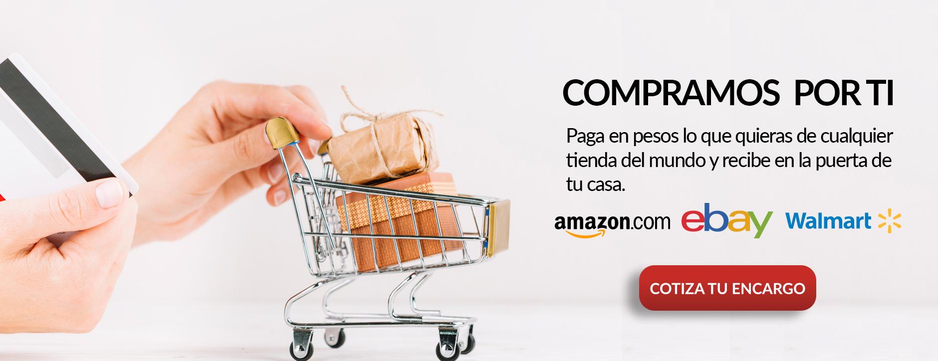 compras en el exterior desde colombia