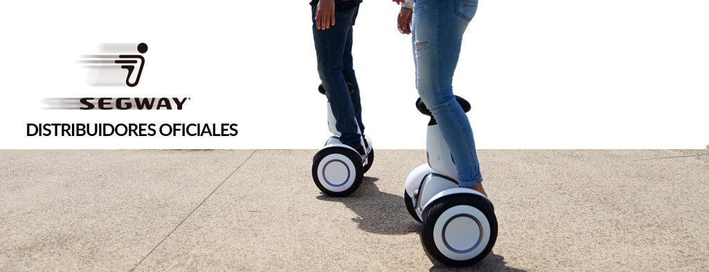 segway colombia