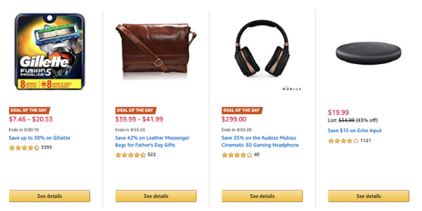 productos de amazon colombia