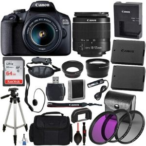 canon bundle amazon estados unidos