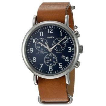 Timex reloj Weekender