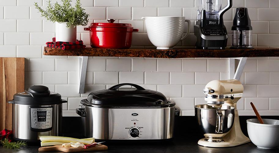 robots de la cocina
