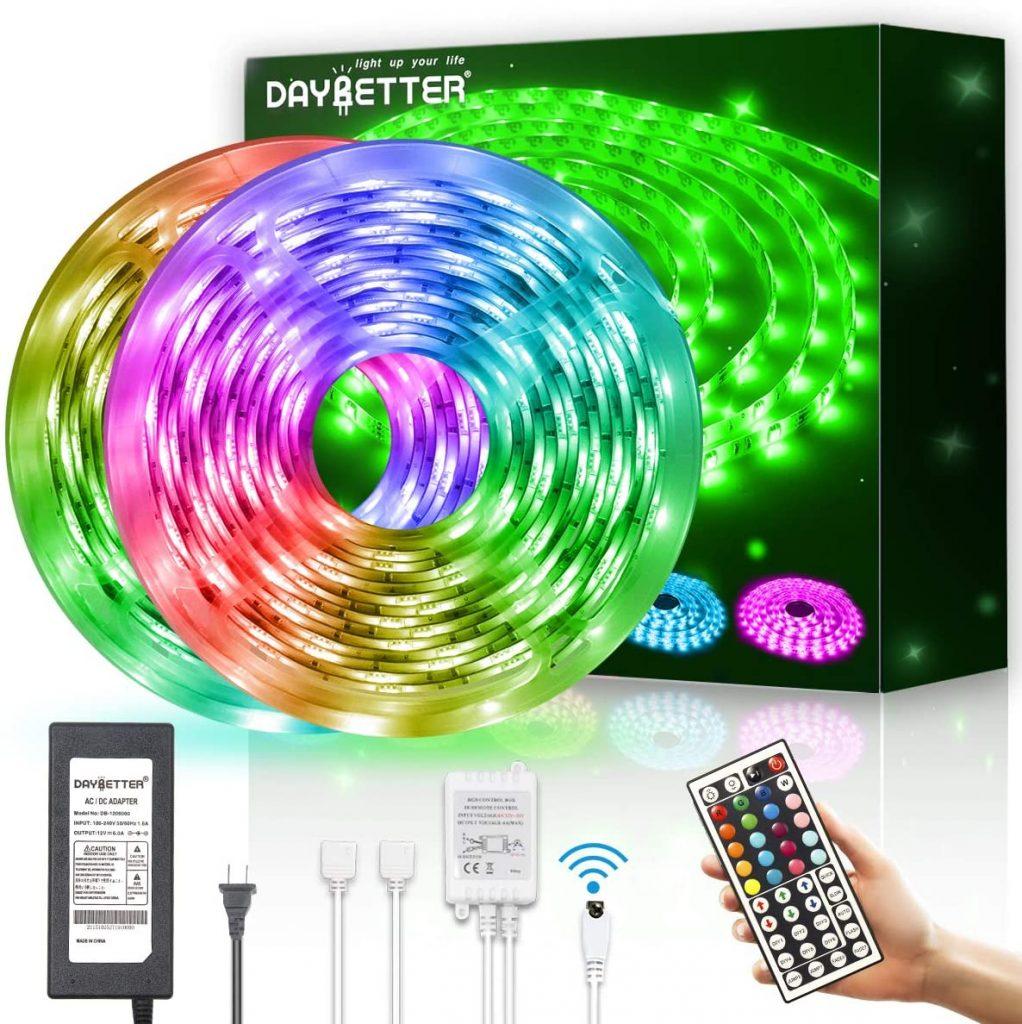 luces led productos para decorar