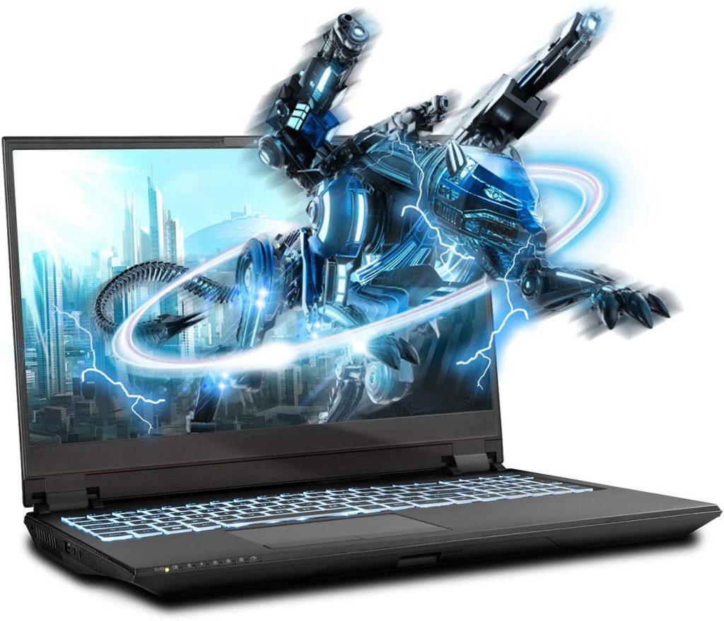 SAGER laptops computadores gamer