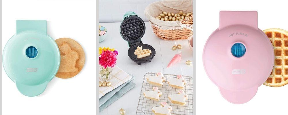 producto para el hogar para hacer waffles