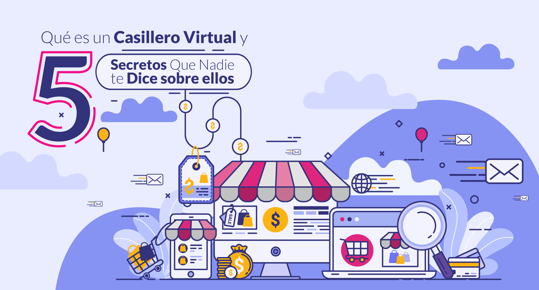 casillero virtual colombia